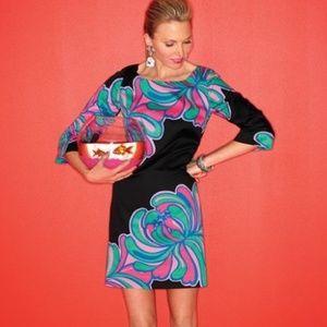Lilly Pulitzer Shauna Tunic Dress Big Bang
